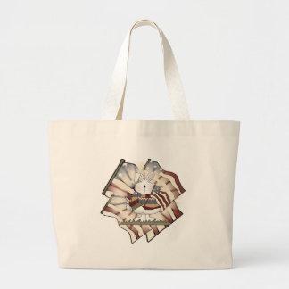 Sacolas da páscoa bolsas para compras