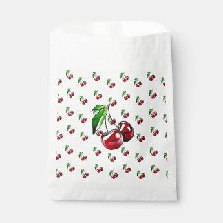 Sacolinha As bolsas bonitos do favor dos doces do partido da