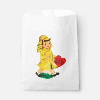Sacolinha As bolsas do favor dos namorados   da chuva ou do