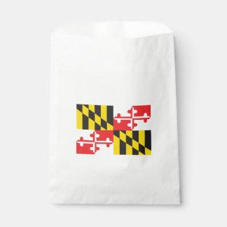 Sacolinha Bandeira de Maryland