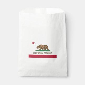 Sacolinha Califórnia