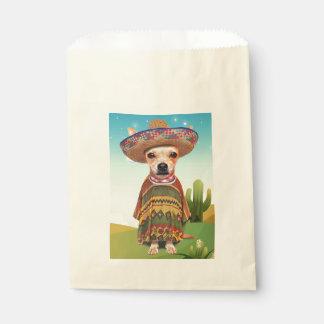 Sacolinha Cão mexicano, chihuahua
