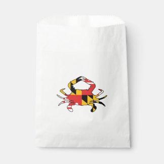 Sacolinha Caranguejo de Maryland