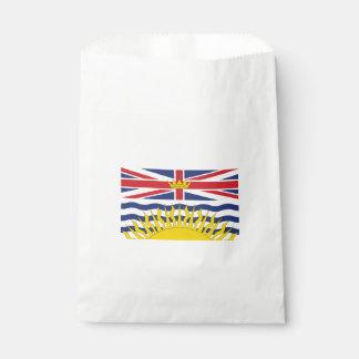 Sacolinha Columbia Britânica