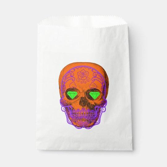 Sacolinha Crânio do açúcar