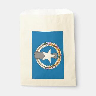 Sacolinha Favoreça o saco com a bandeira de Mariana do