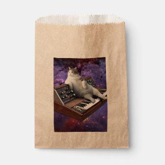 Sacolinha gato do teclado - memes do gato - gato louco