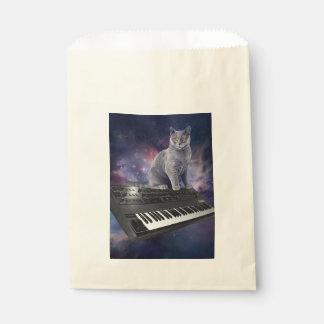 Sacolinha gato do teclado - música do gato - espace o gato