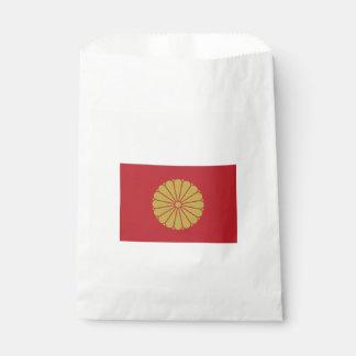 Sacolinha Imperador de Japão
