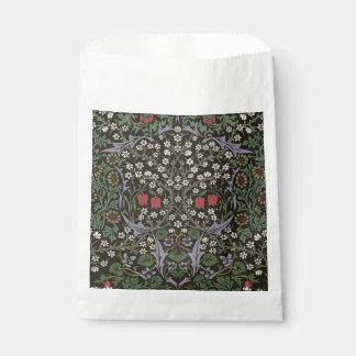 Sacolinha Impressão da arte da tapeçaria da ameixoeira-brava