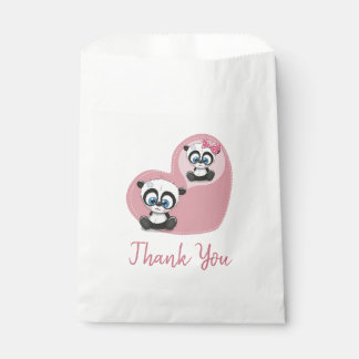 Sacolinha Obrigado cor-de-rosa você festa de casamento do