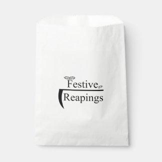 Sacolinha Reapings festivo
