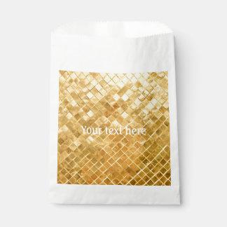 Sacolinha Tabuleiro de damas do ouro de Falln
