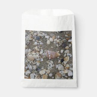 Sacolinha Tesouro do Seashell do Conch