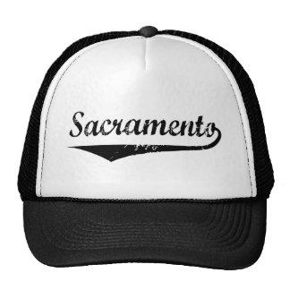 Sacramento Bonés