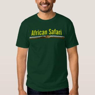 Safari africano DRKG Tshirt