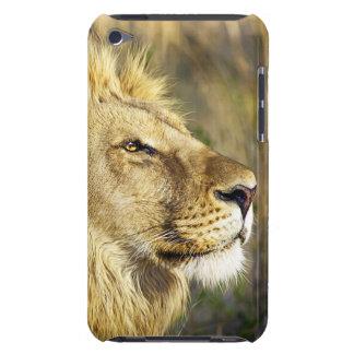 Safari dos animais selvagens do animal selvagem do capa para iPod touch
