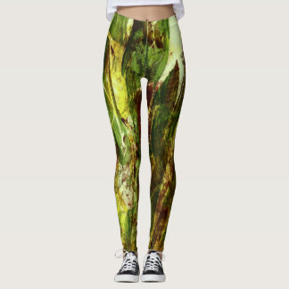 """SAFÁRI"" LEGGINGS"