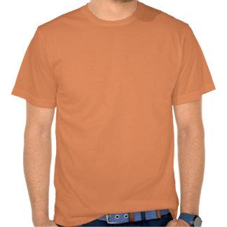 Safari urbano LA Camisetas