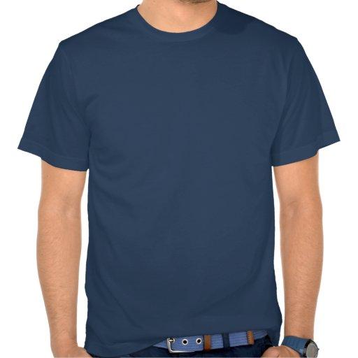 Safari urbano: Paris T-shirt