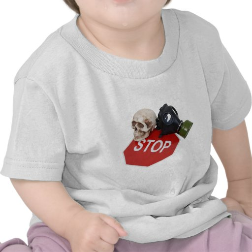 SafetyProtest052409 Camiseta