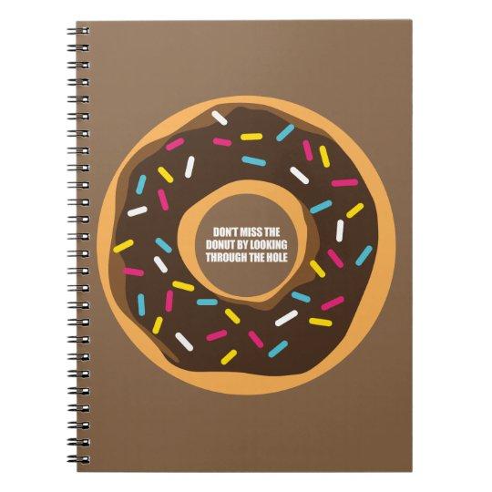 Sagacidade, sabedoria e sarcasmo cadernos espiral