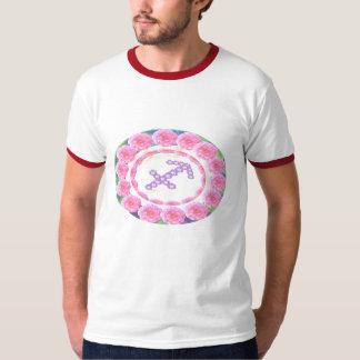 SAGITÁRIO   - ESTRELA de brilho do zodíaco Camisetas
