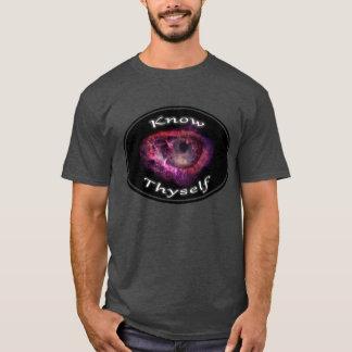 Saiba a camisa de Thyself - toda a nebulosa de