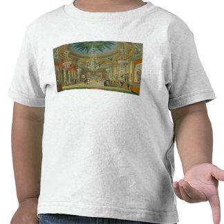 Sala Banqueting, 'das vistas do pavilhão real T-shirts