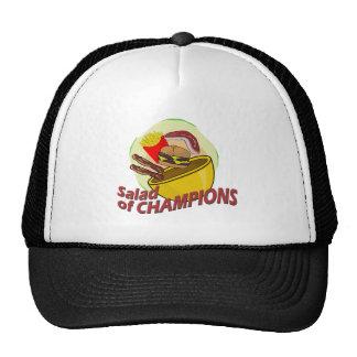 Salada dos campeões boné