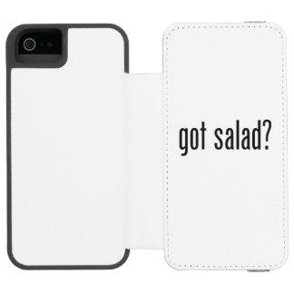 salada obtida