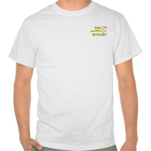 Salão de beleza tshirts