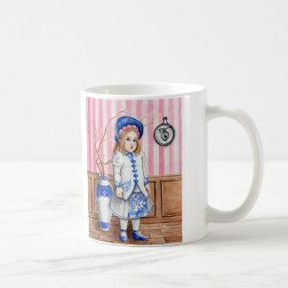 Salgueiro azul Bru Caneca De Café
