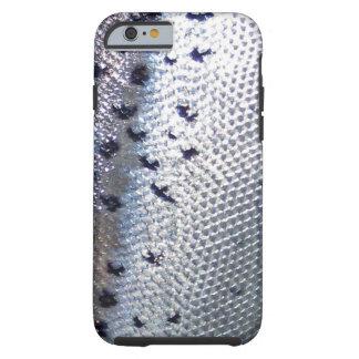 Salmões atlânticos - pesque o caso do iPhone 6 da Capa Tough Para iPhone 6
