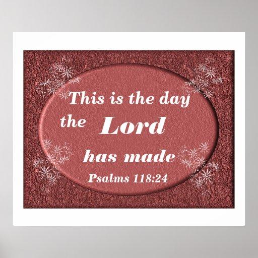 Salmos Impressão