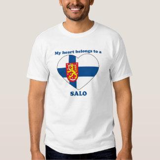 Salo Tshirts