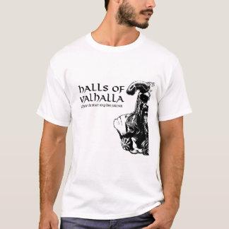 Salões da camisa de Valhalla