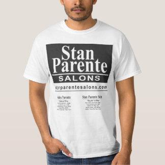 Salões de beleza de Stan Parente Tshirt