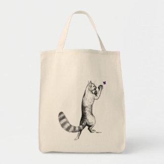 Salto do gato bolsas