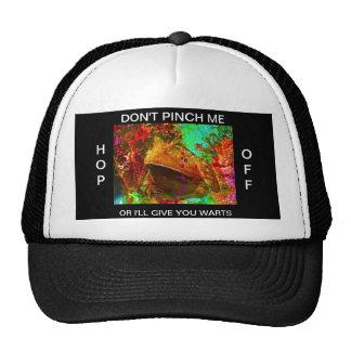 SALTO FORA do chapéu pelo deprise Bríxia Boné