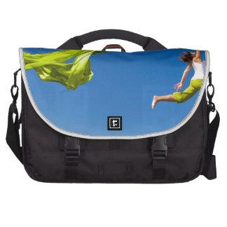 salto fresco da felicidade maleta para laptop