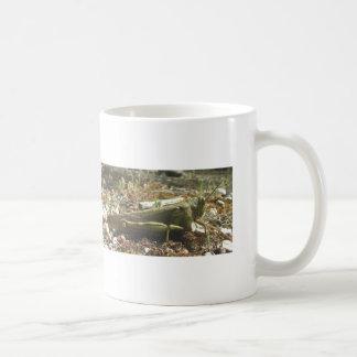 Salto-início sua caneca de café do dia