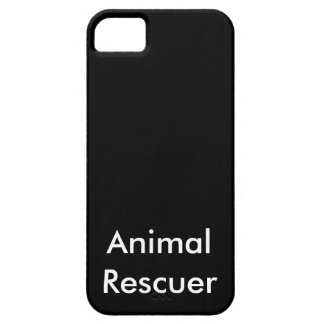 Salvador animal capa barely there para iPhone 5