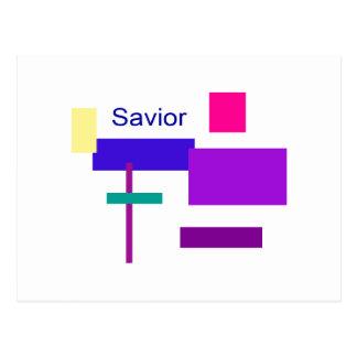 Salvador Cartão Postal