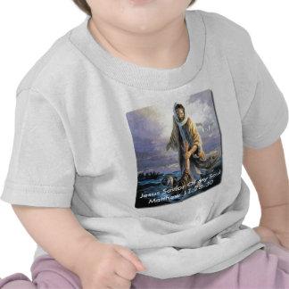 Salvador de Jesus de minha alma Camiseta