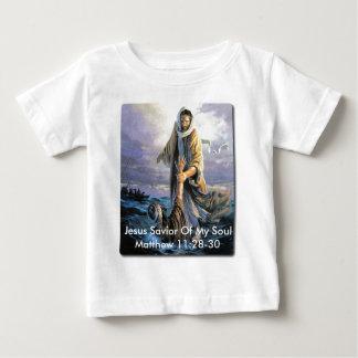 Salvador de Jesus de minha alma T-shirt