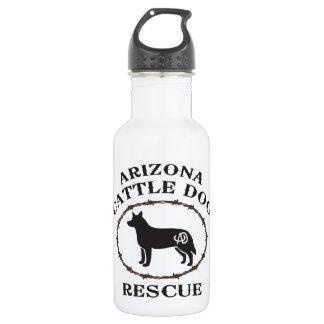 Salvamento do cão do gado da arizona