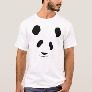 Salvar a camisa das pandas