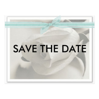 Salvar a data Tiffany! Cartão Postal