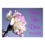 Salvar a flor da data